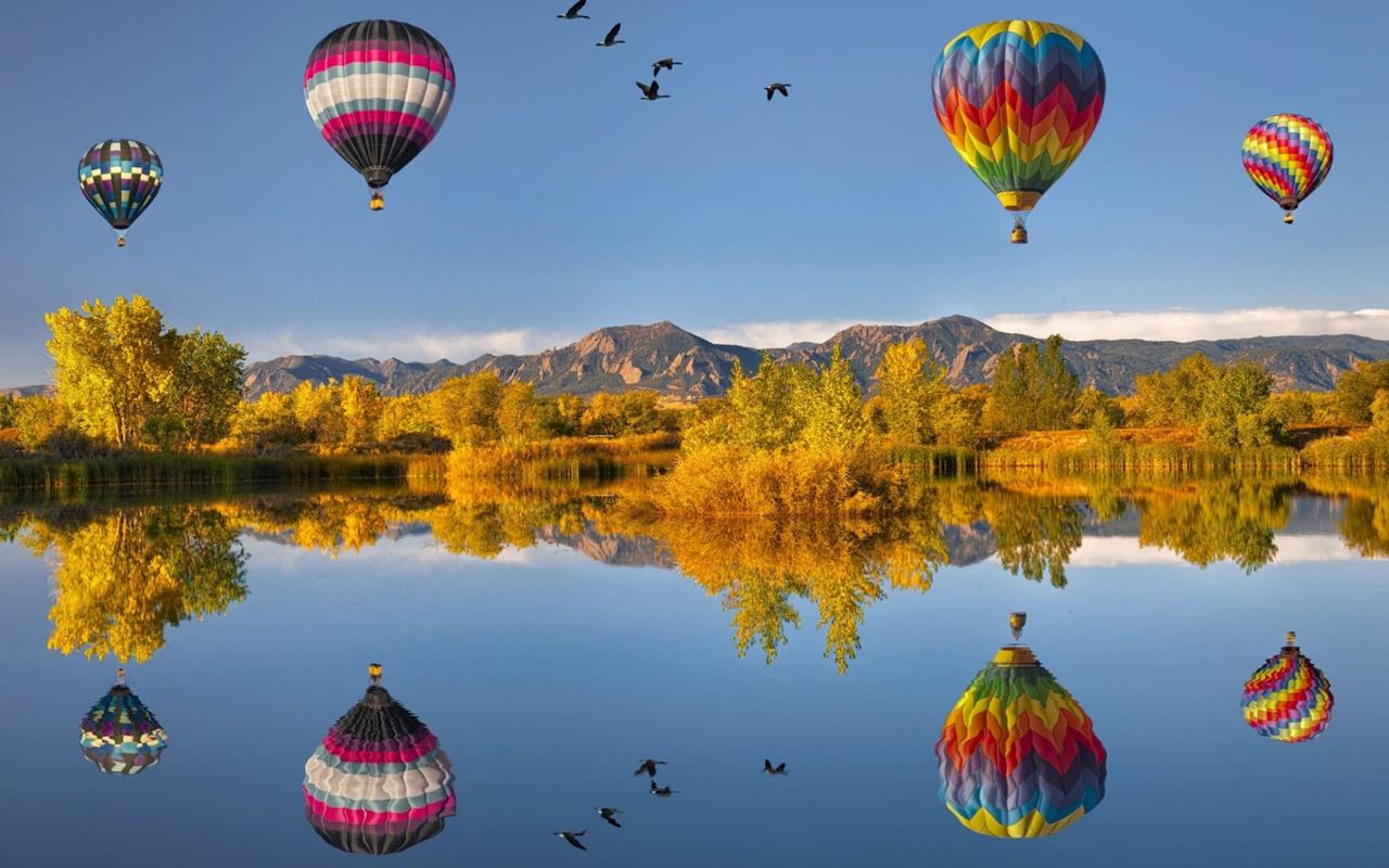 Photos of balloons 10