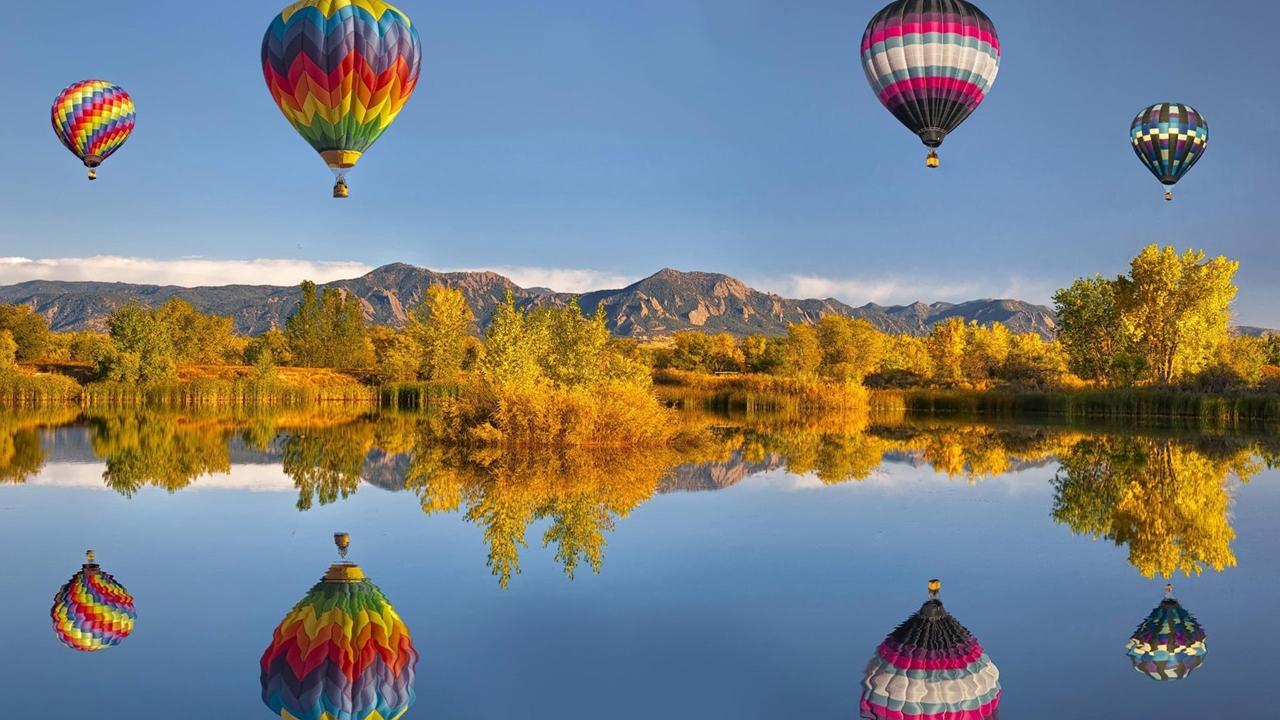 Photos of balloons 14