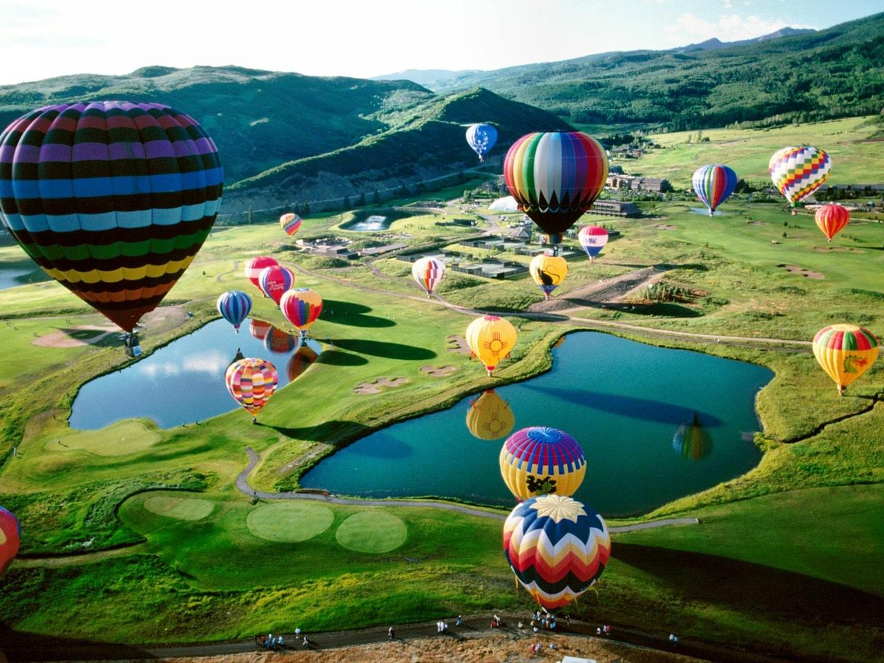 Photos of balloons 19