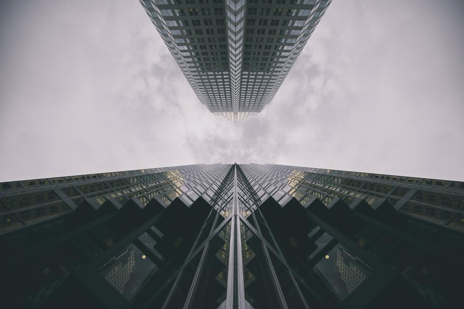 Фотографий о том, что иногда нужно просто посмотреть вверх