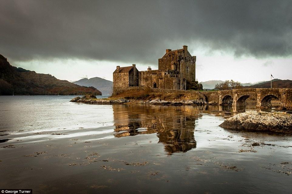 Picturesque scenery of Scotland 10