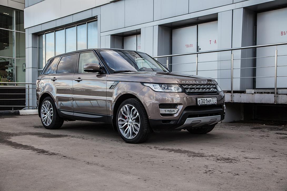 Range Rover Sport 07