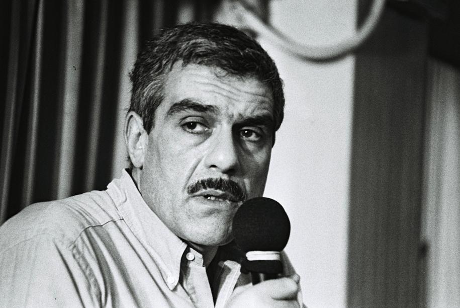 Sergei Dovlatov 02