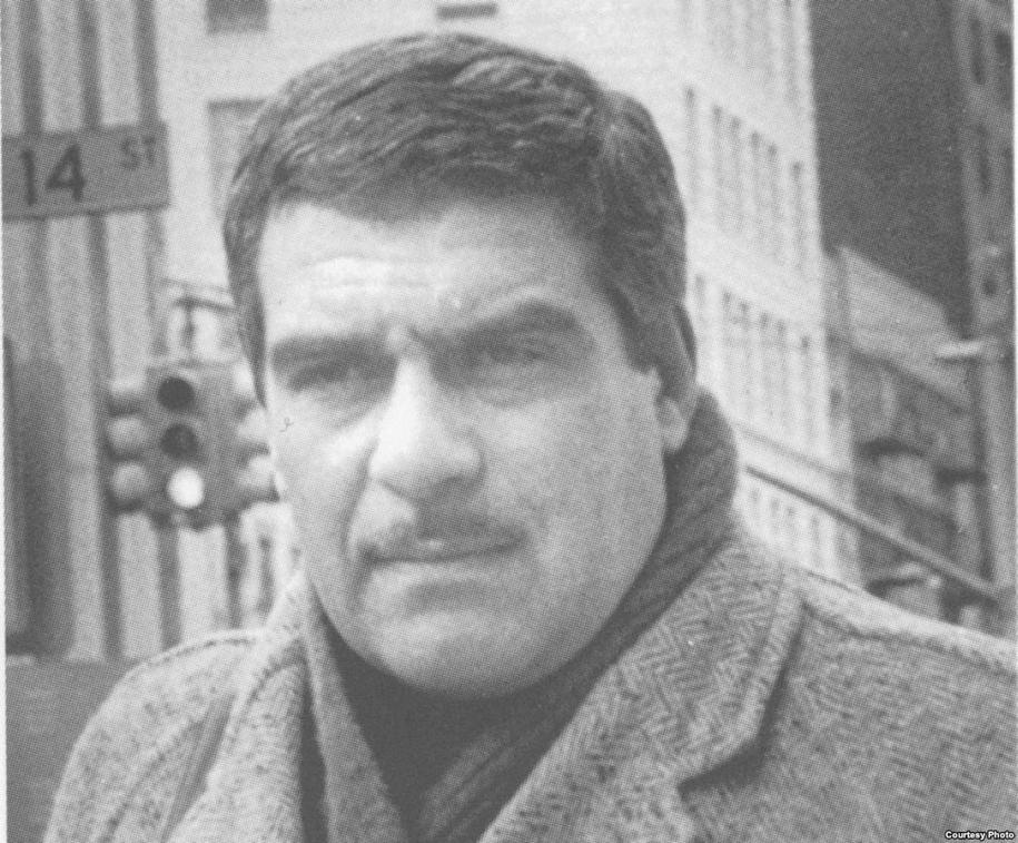 Sergei Dovlatov 07