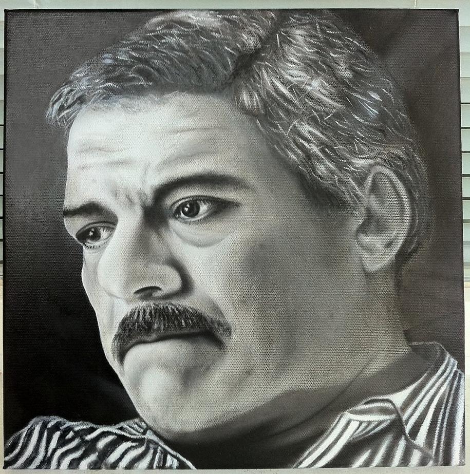 Sergei Dovlatov 10