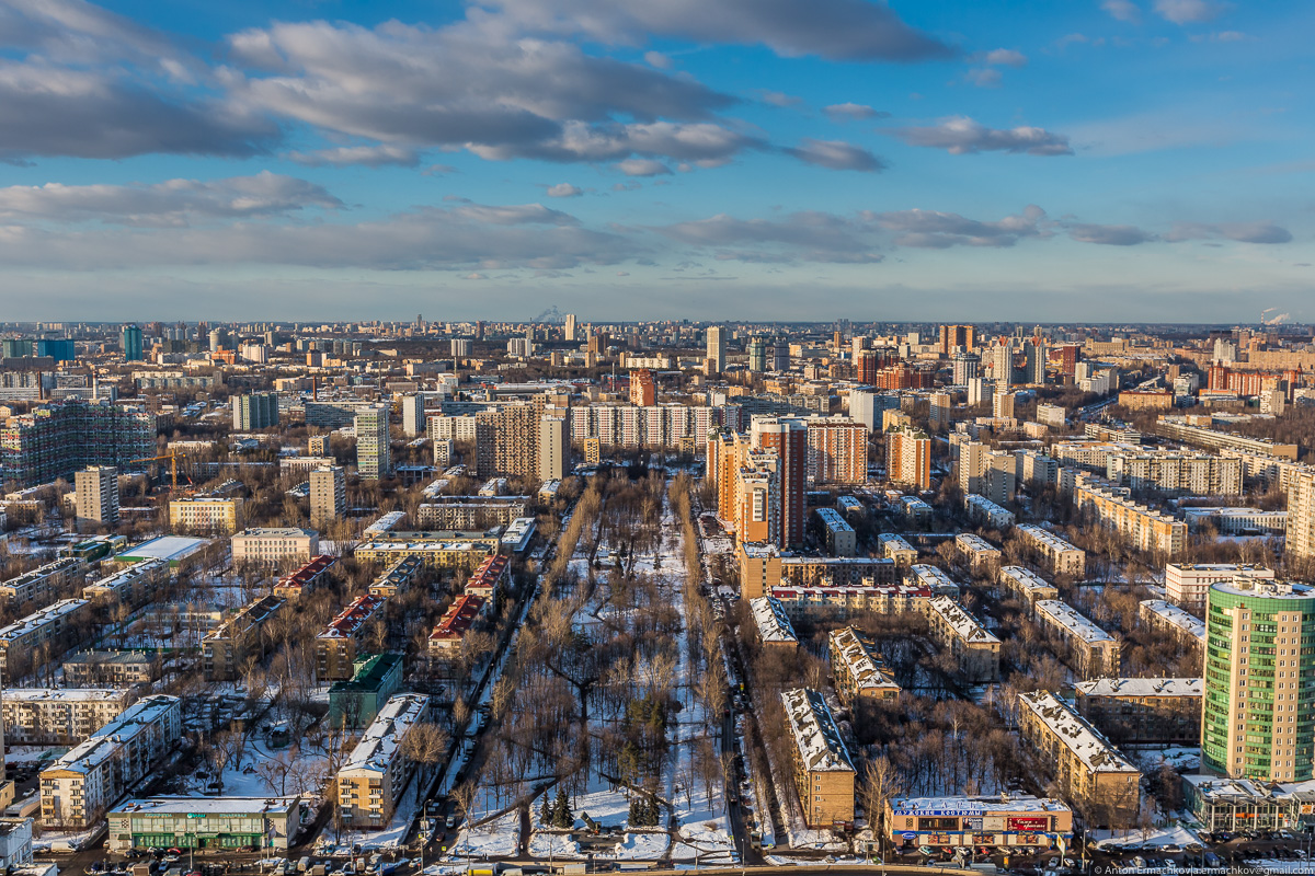 Spring Moscow 02