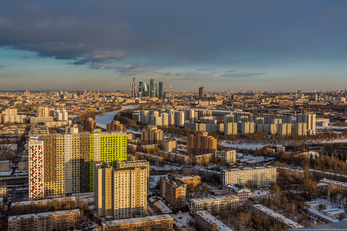 Spring Moscow 03
