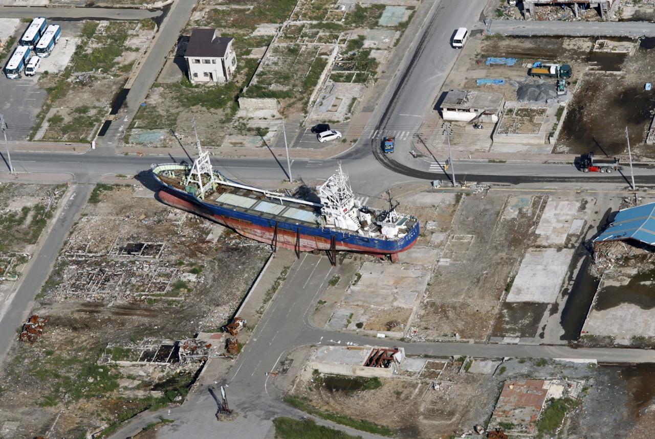 Stranded Ships 06
