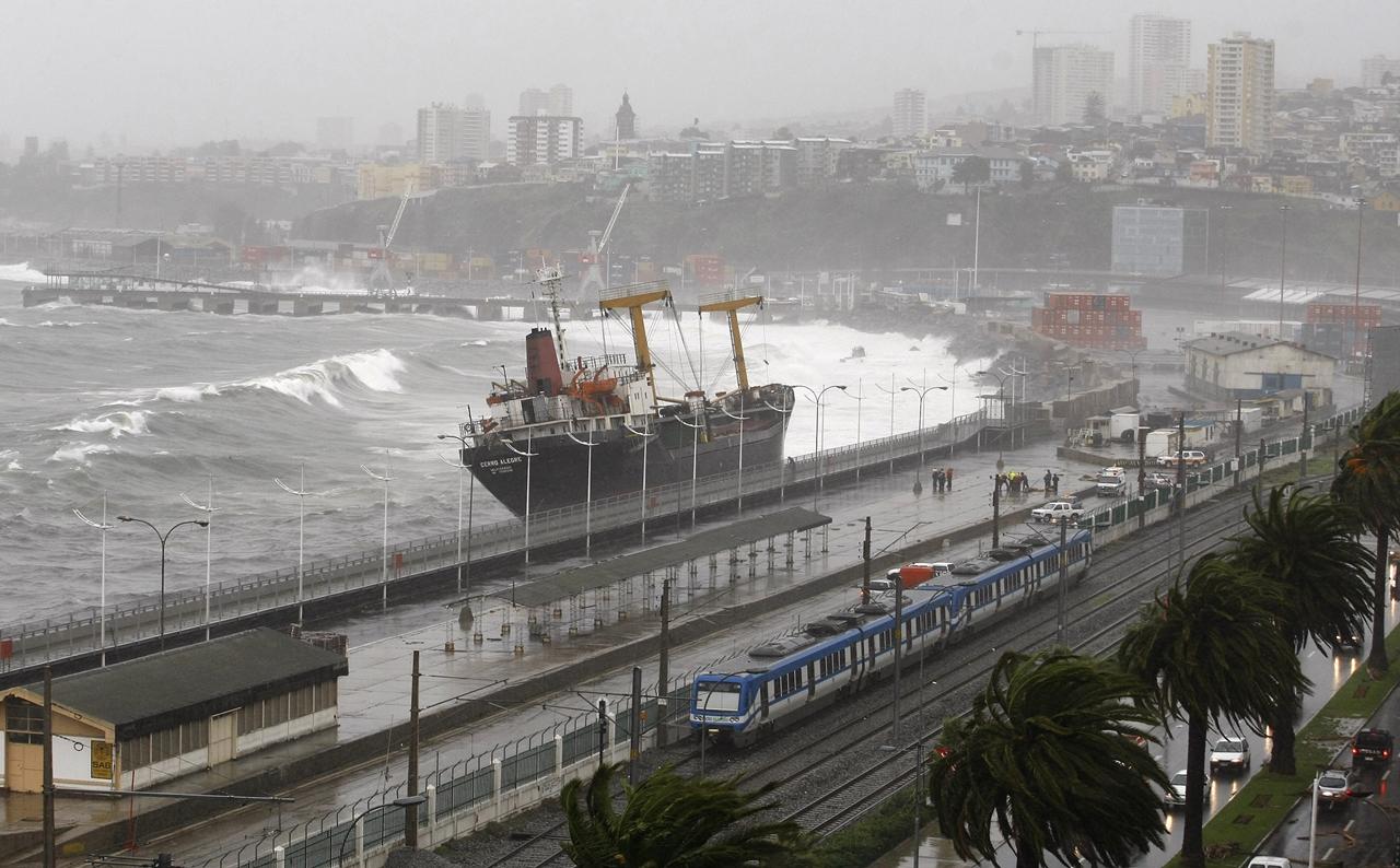 Stranded Ships 15