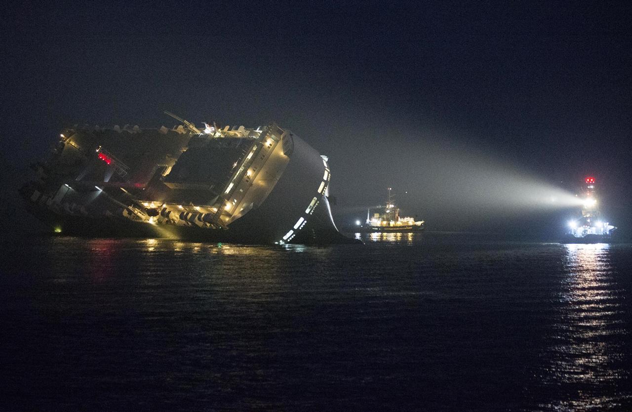 Stranded Ships 20