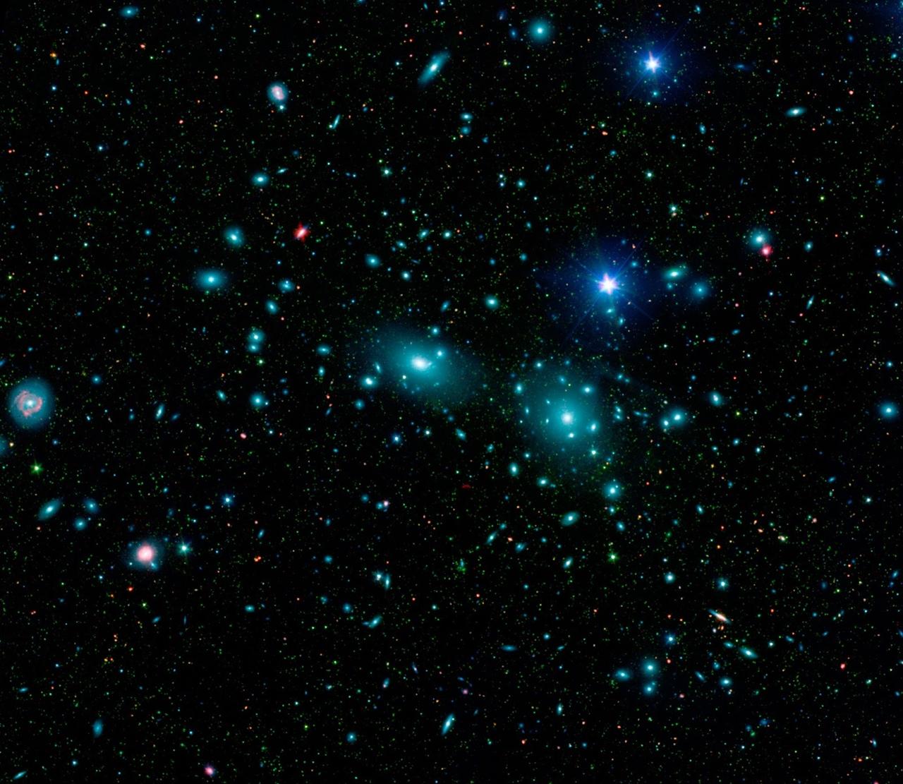 Supermassive black holes 02