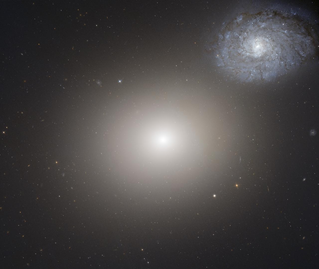 Supermassive black holes 08