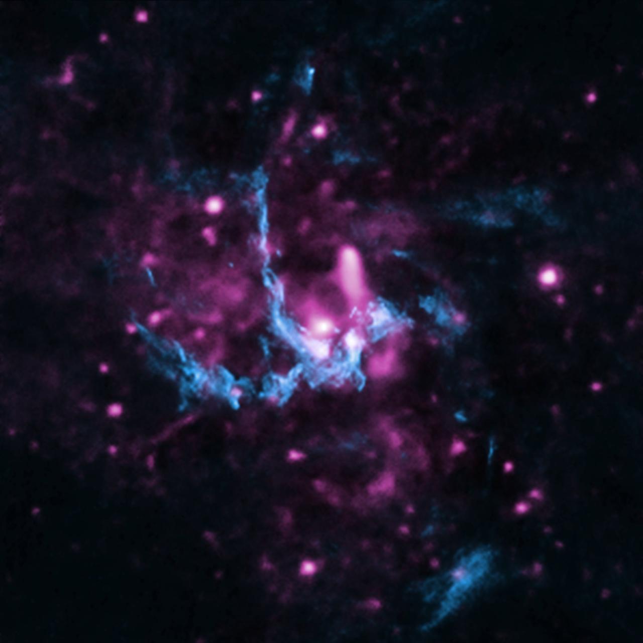 Supermassive black holes 10