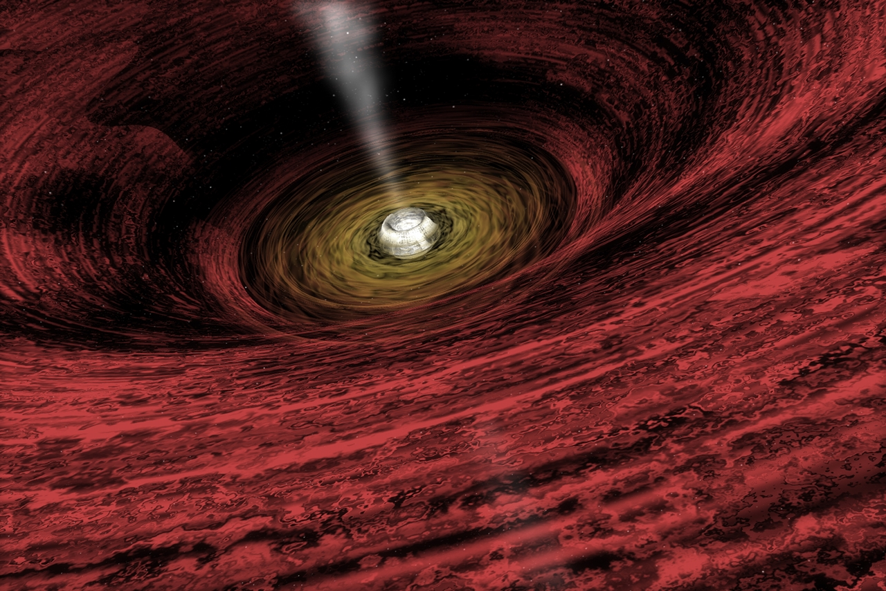 Supermassive black holes 11
