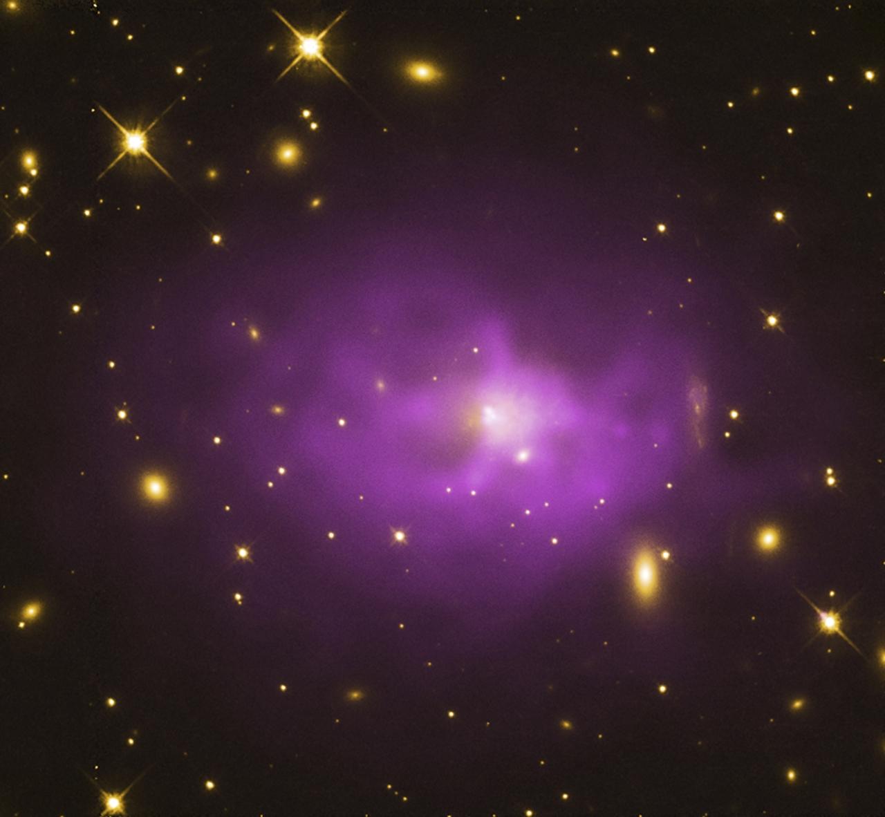 Supermassive black holes 13
