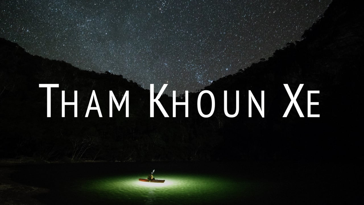 Путешествие по Тхам Кхун Ксе