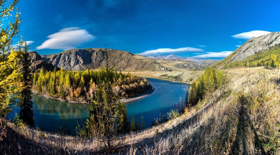 The Chuya river is one of the main beauties of Altai 02