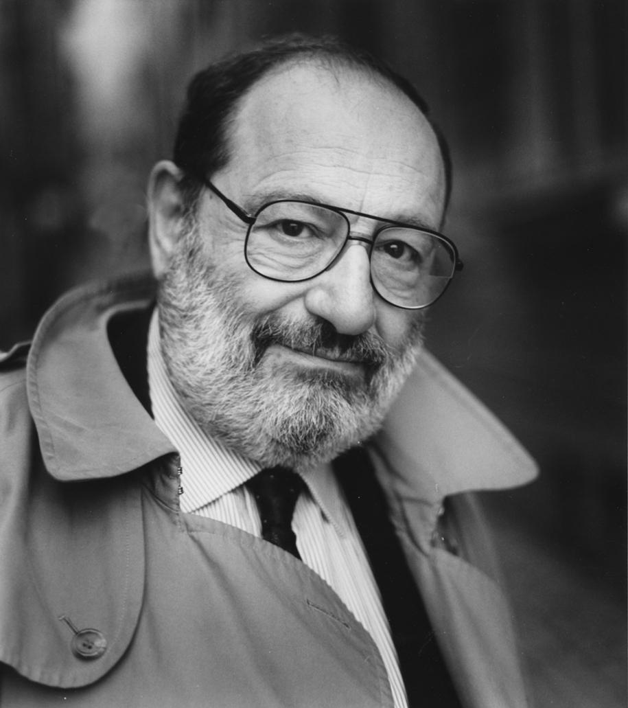 Umberto Eco 03