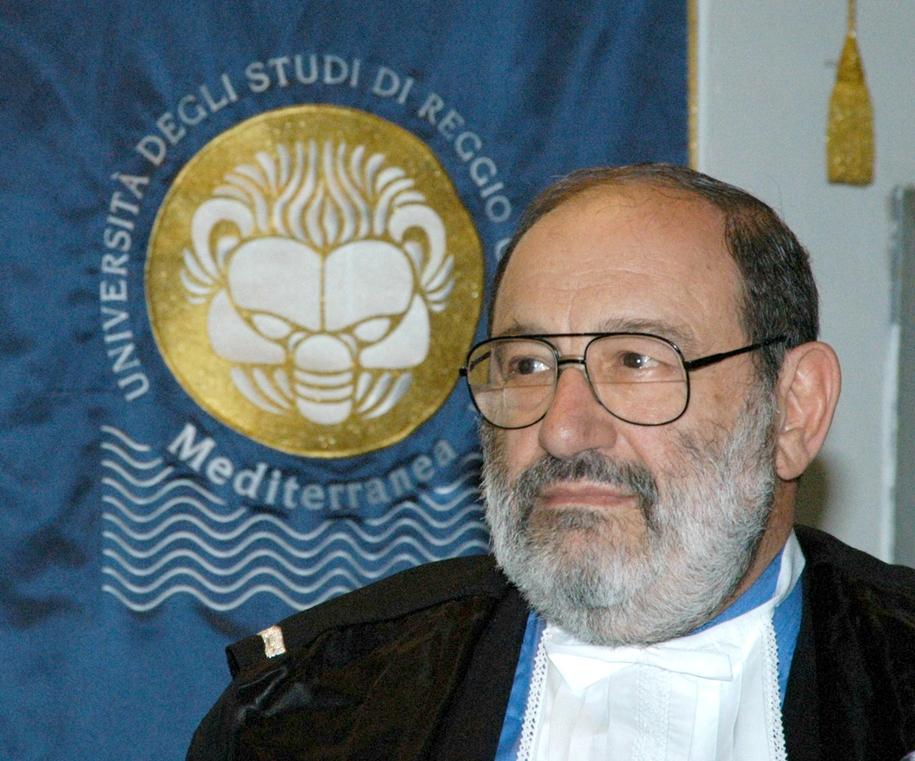 Umberto Eco 07