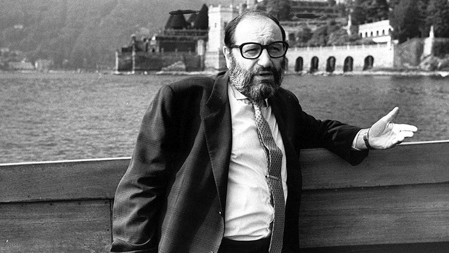 Umberto Eco 11