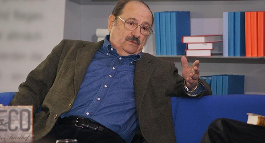 Umberto Eco 13