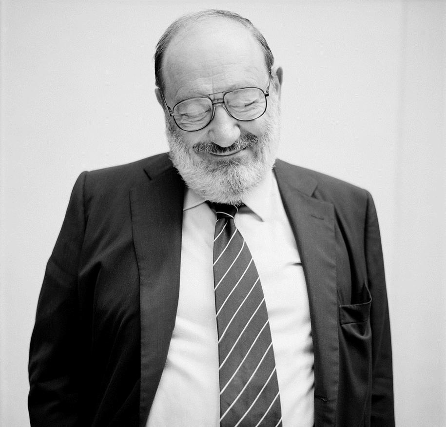 Umberto Eco 16