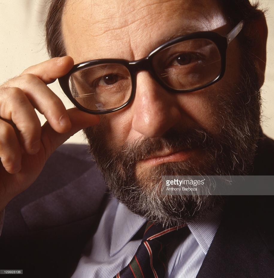 Umberto Eco 18