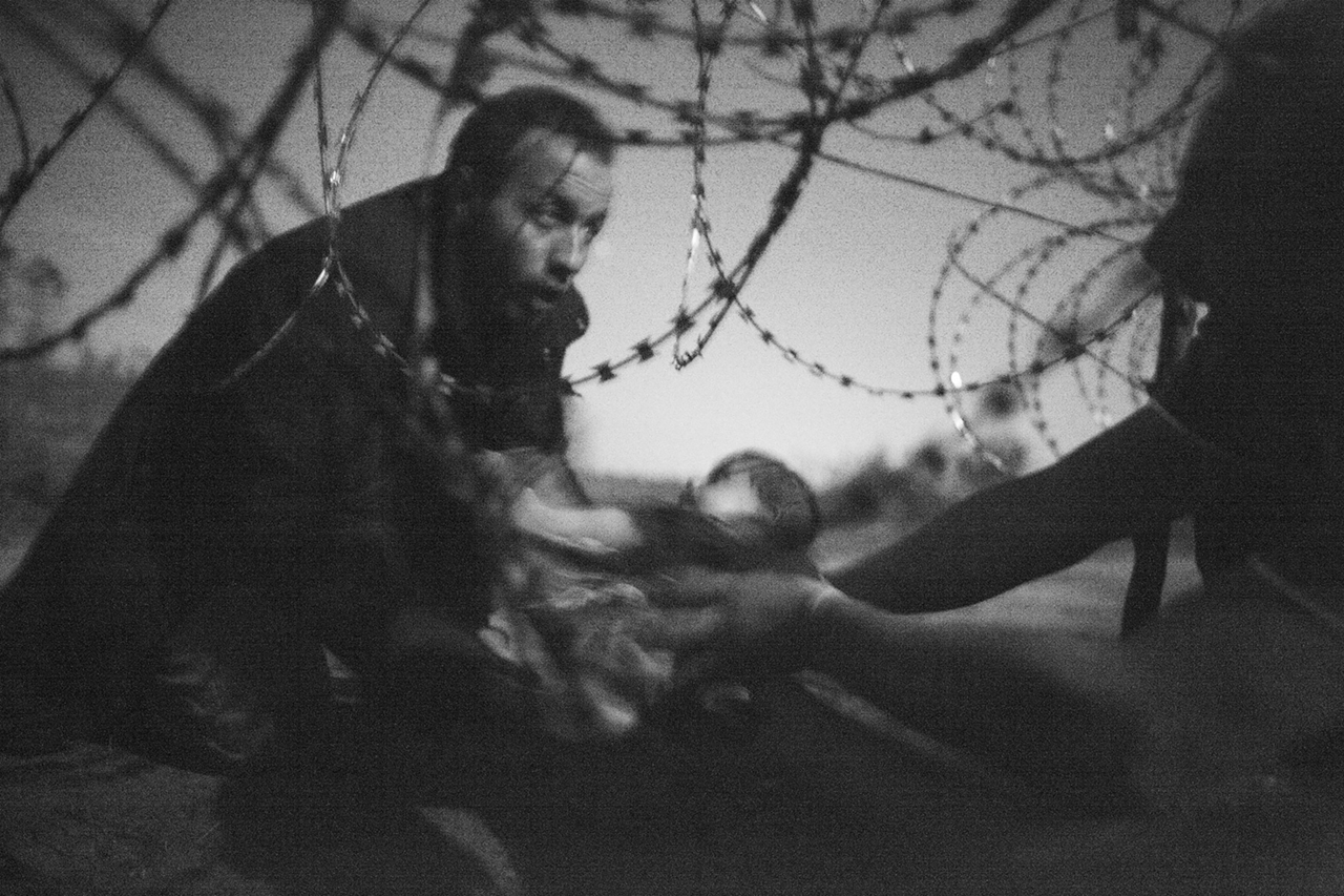 Winners of the 2016 World Press Photo Contest 28
