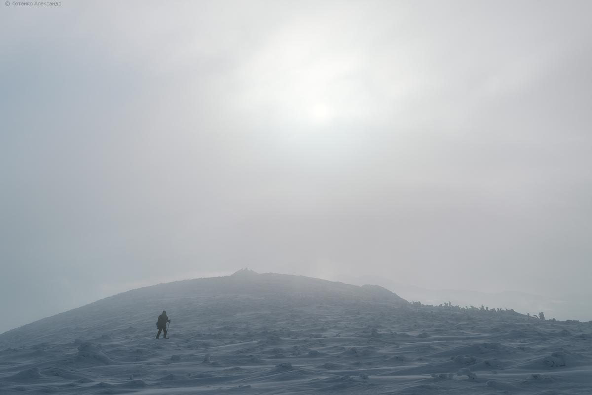 Winter in Gorgan 11