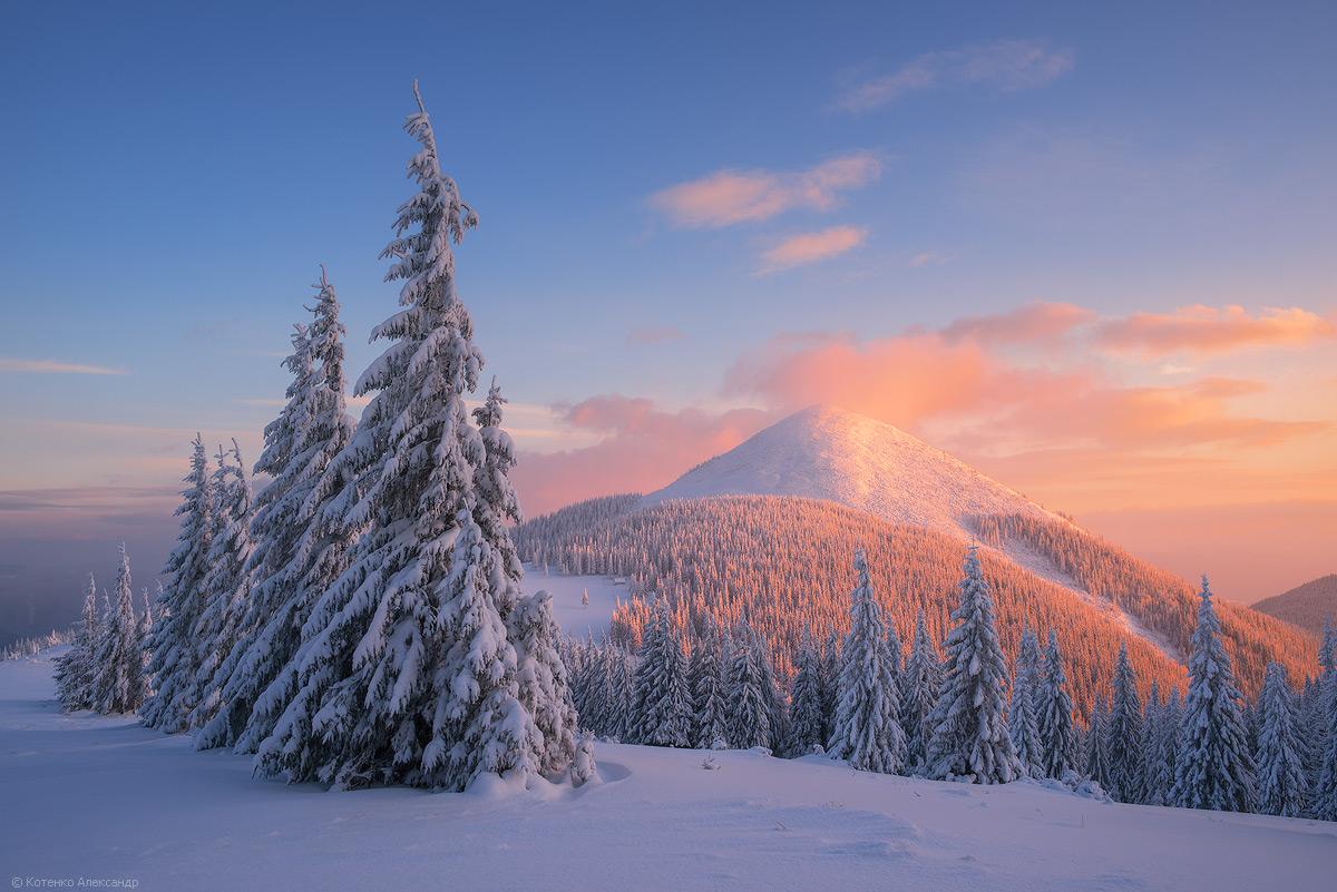 Winter in Gorgan 24