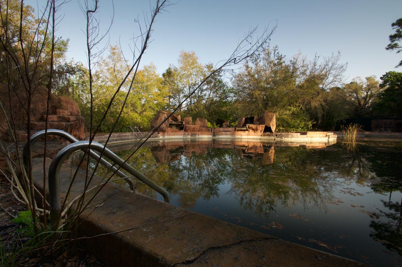 Abandoned Disney Park 14