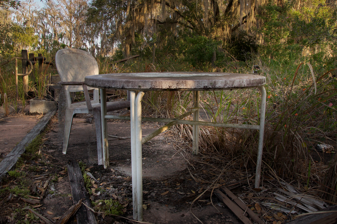 Abandoned Disney Park 15