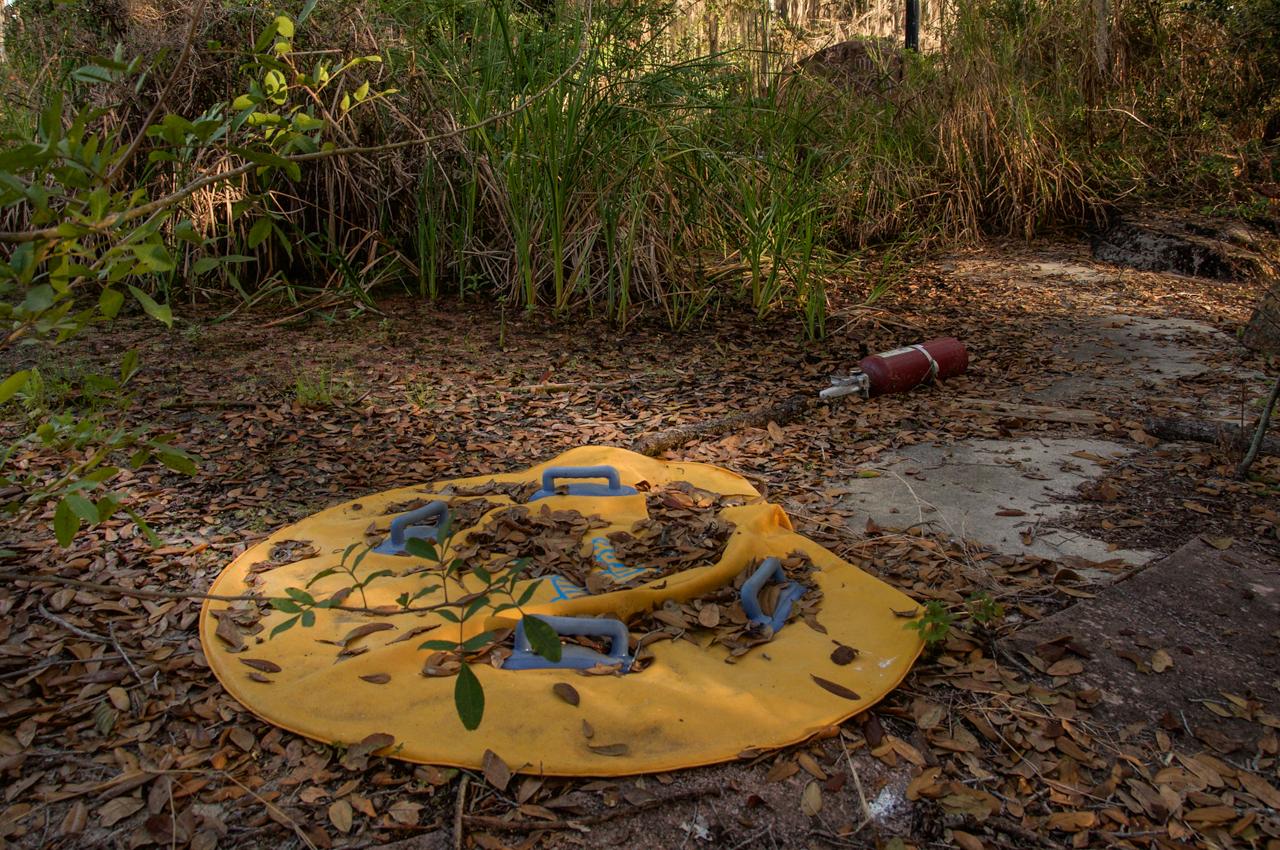 Abandoned Disney Park 16