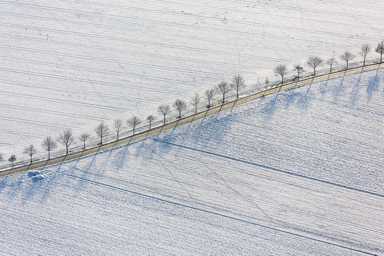 Aerial Photographs Of Klaus Leidorf 11