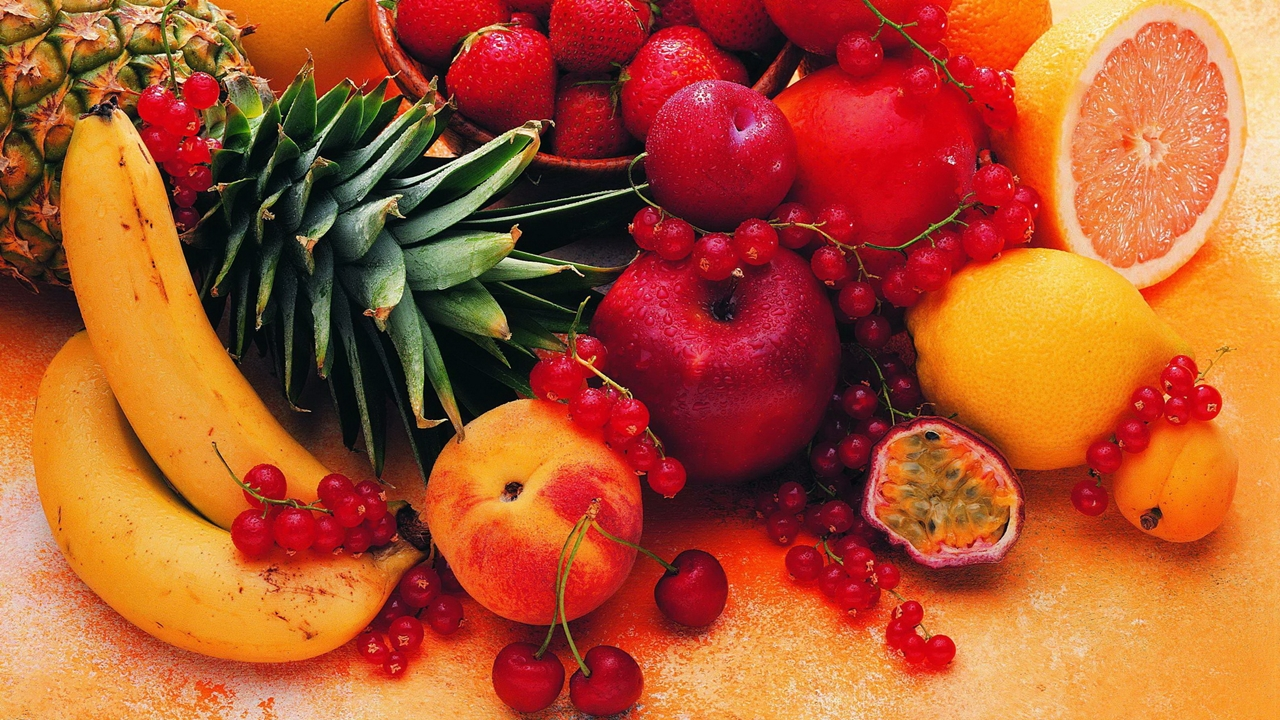 Beautiful pictures of fruits 04