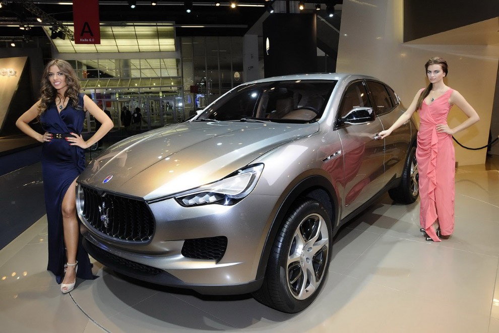 Geneva motor show 2016 05
