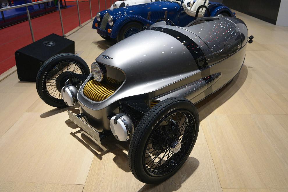 Geneva motor show 2016 27