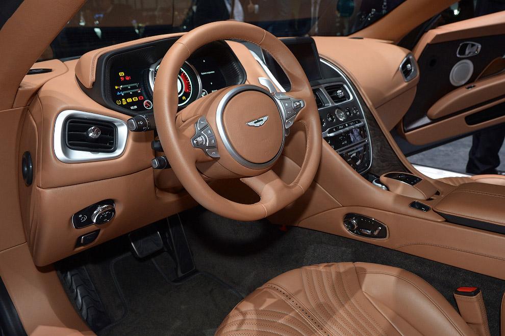 Geneva motor show 2016 32