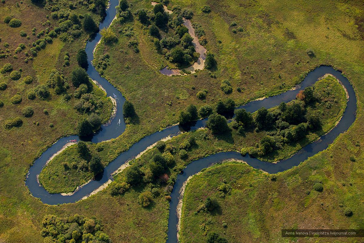 Geometric landscapes. Aseptrol Minsk region 01