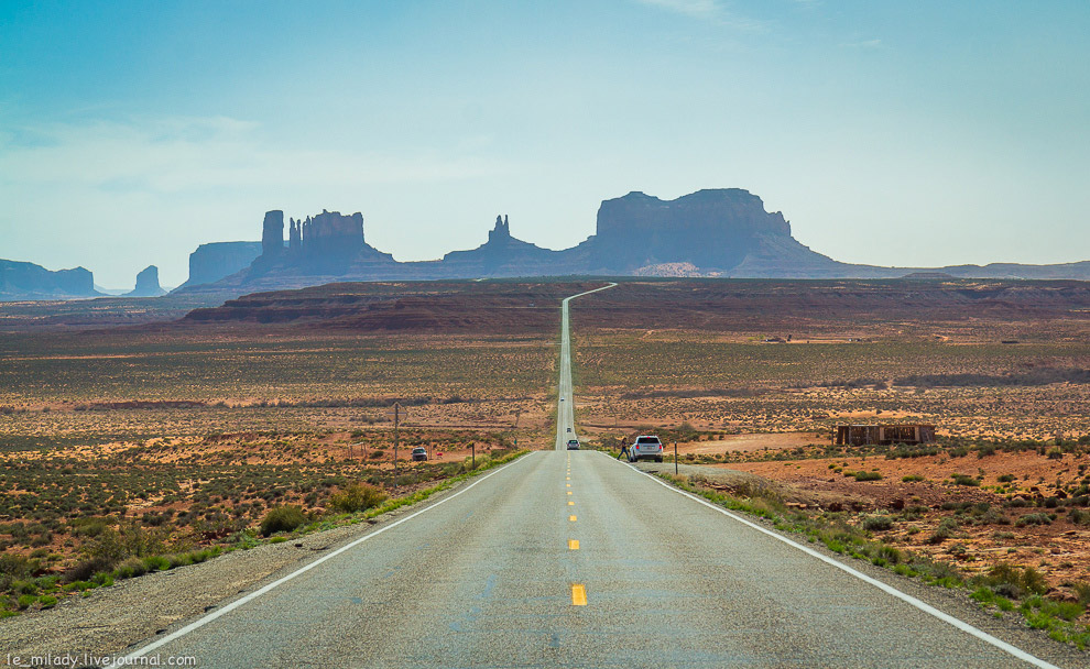 Monument Valley 21
