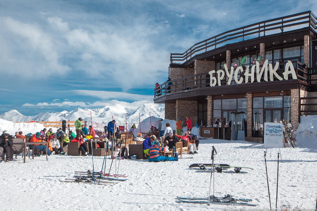 So bad break in Sochi 28