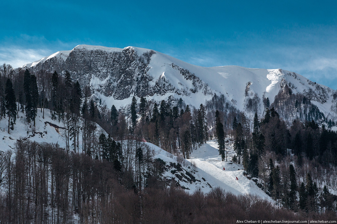 So bad break in Sochi 49