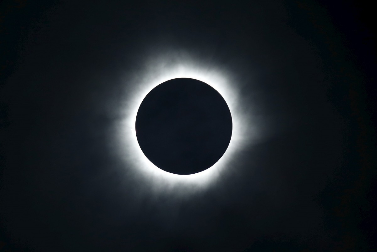 Solar Eclipse 2016 01