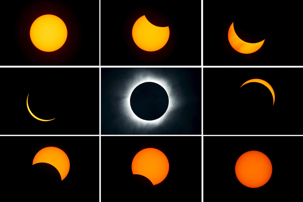 Solar Eclipse 2016 03