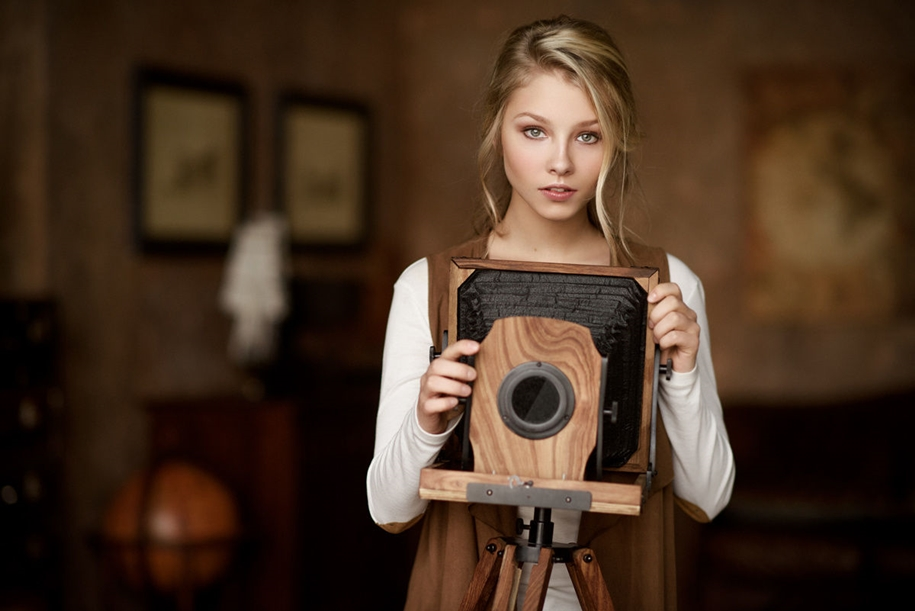 The 20 most popular portrait photos this year on 500px 07