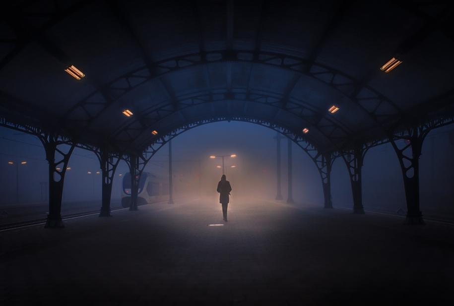 The 20 most popular street photos this year on 500px 19