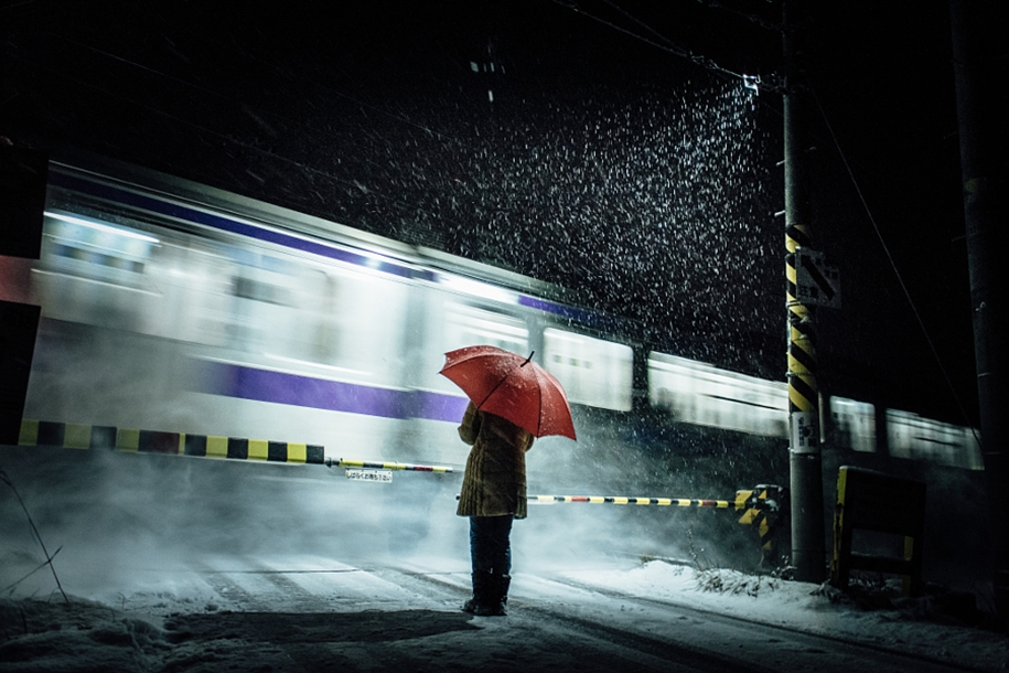The 20 most popular street photos this year on 500px 21