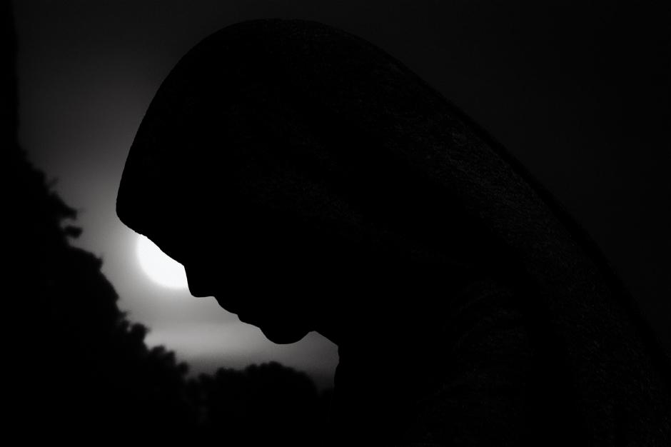The art of black and white photography Enrique Pelaez 03