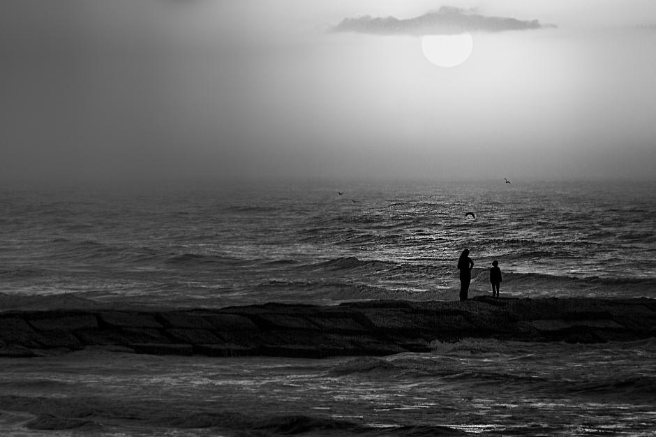 The art of black and white photography Enrique Pelaez 08