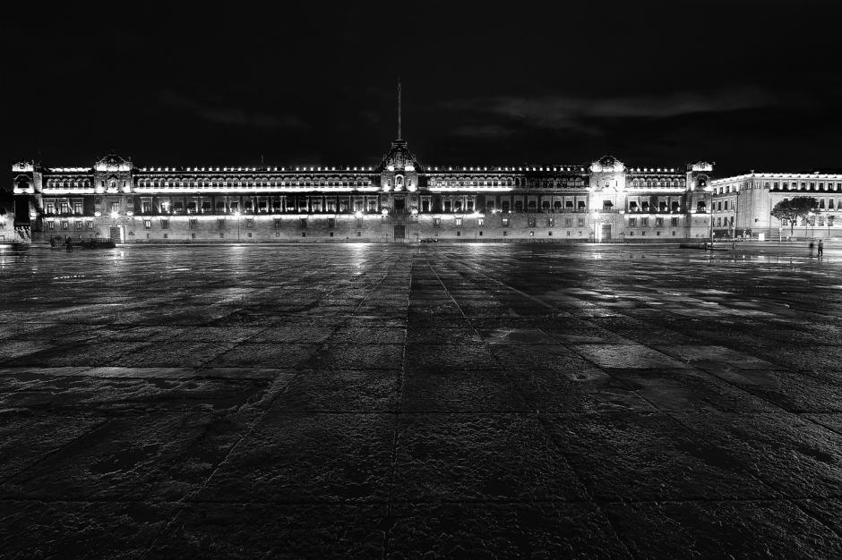 The art of black and white photography Enrique Pelaez 22